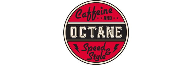 Caffeine and Octane