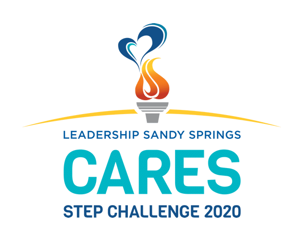 LSS Cares Step Challenge