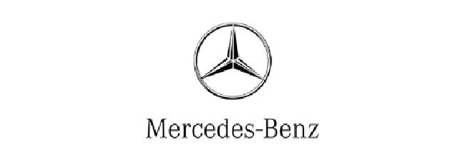 Mercedes-Benz Sponsor