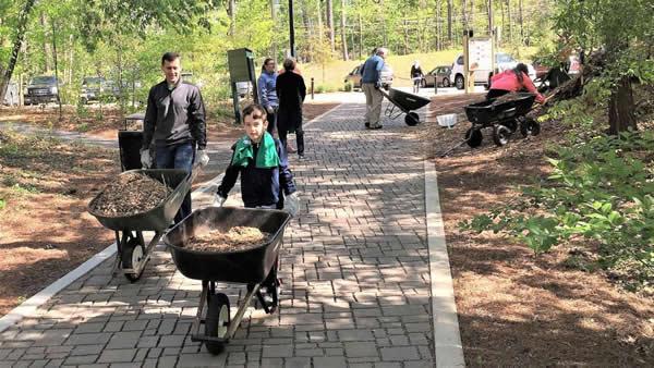 Volunteer for a Better Sandy Springs (VBSS)